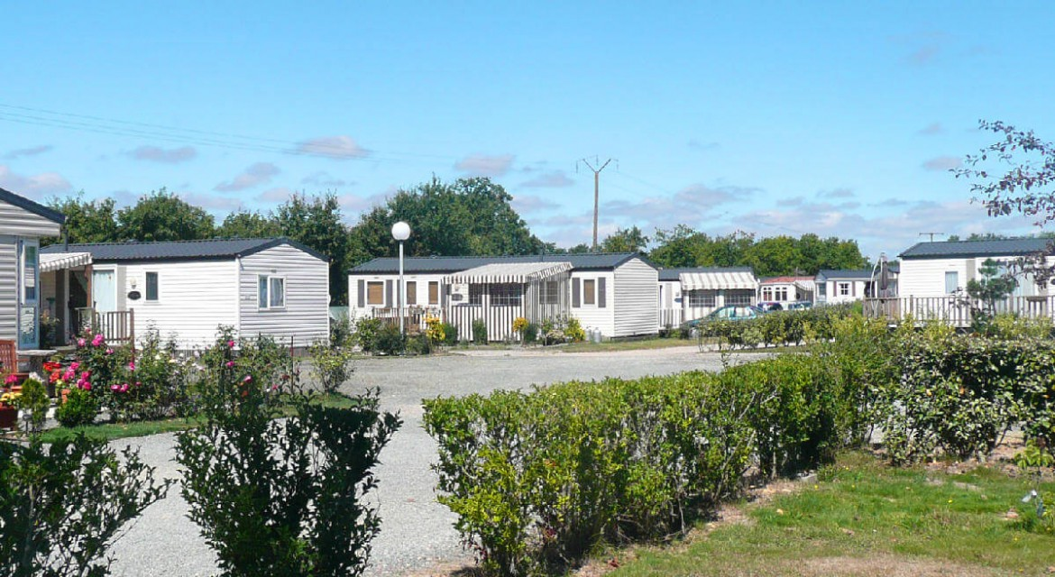 Bill s holiday home in france the adventure begins for Modular homes france