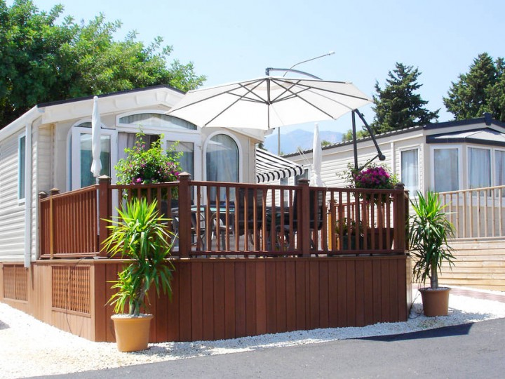 Why Buy a Mobile Home in Europe?