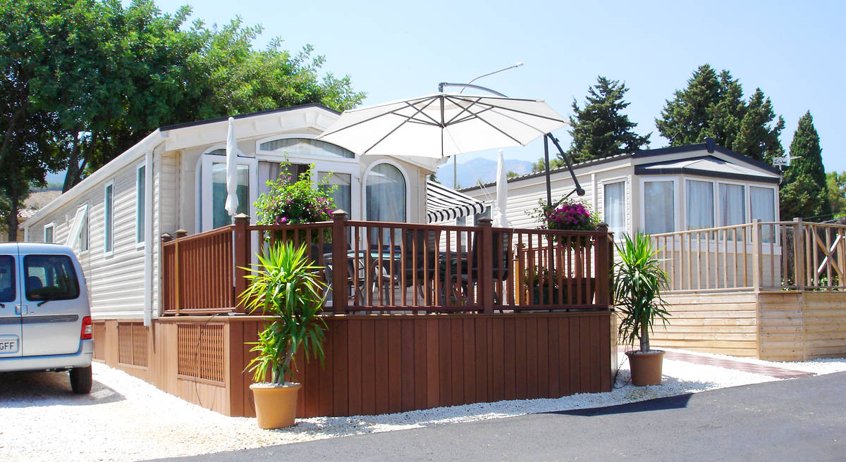 Why Buy A Mobile Home In Europe Mobile Homes Abroad