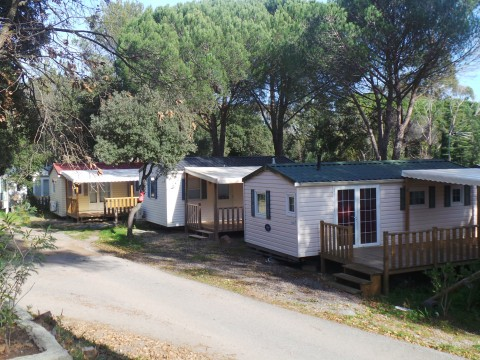 Mobile homes for sale in Southern France