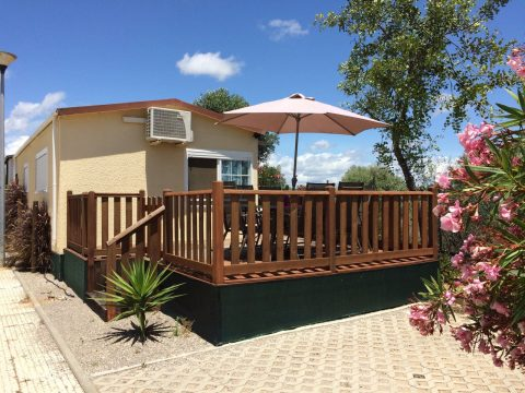 Mobile homes for sale in Portugal