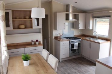 Willerby Winchester 2017 for sale in Spain