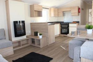 Willerby Lymington 2017 mobile homes for sale in Spain