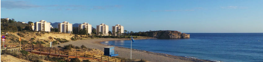 Mobile homes for sale in Mazarron