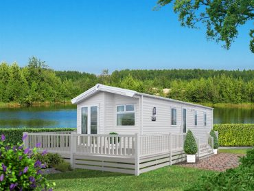 Willerby Skye Mobile Home - Caravans in the Sun - Mobile Homes Abroad