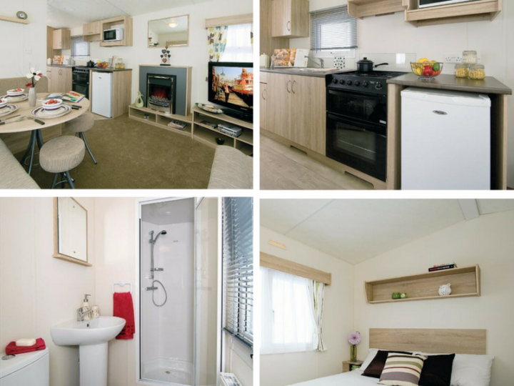 Great decorating ideas for your mobile home