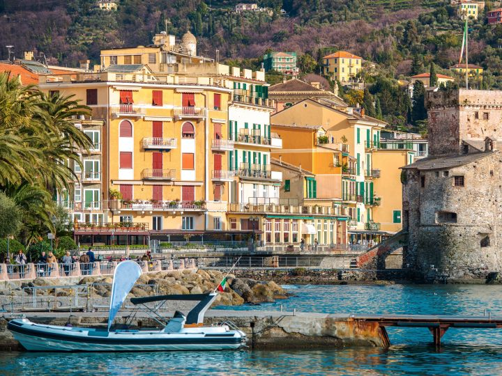 Where to spend winter in Italy
