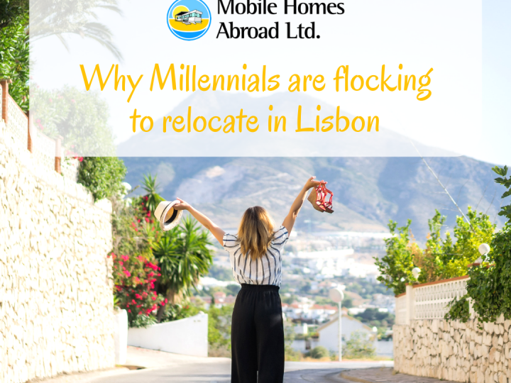 Why Millennials are flocking to relocate in Lisbon