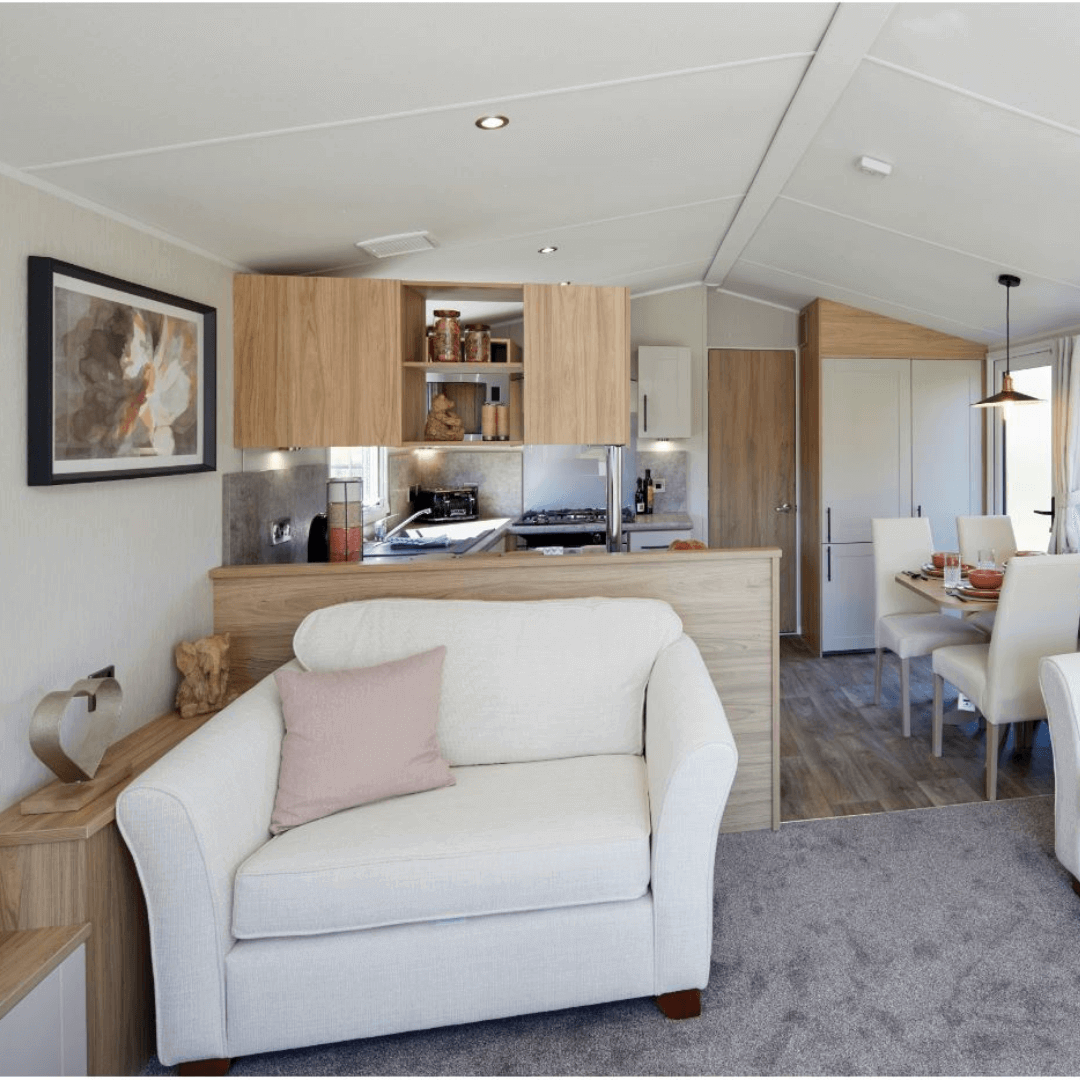 Buying a mobile home in Spain