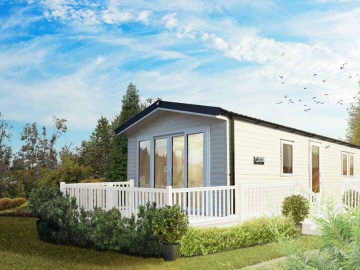 Top reasons to invest in a mobile home or lodge